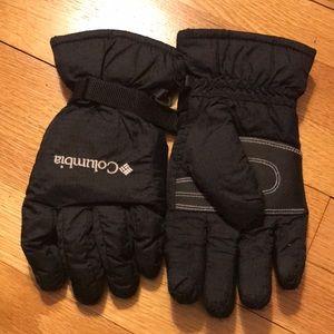 Kids Columbia gloves